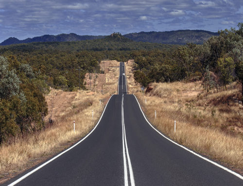 The lure of Chillagoe