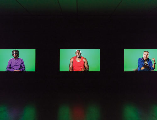 South Africa at the Venice Biennale