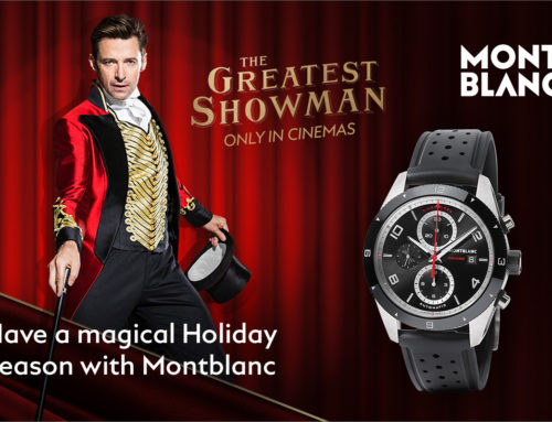 Montblanc's Guide to Holiday Gifting