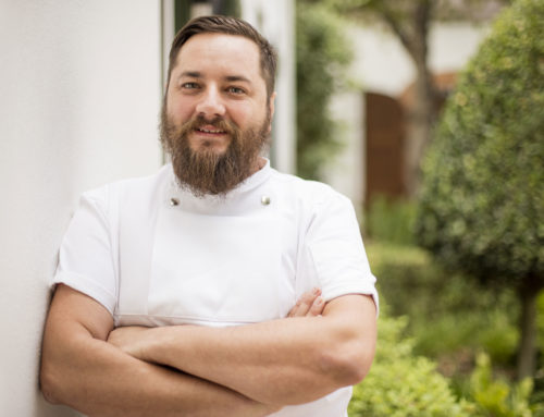 La Motte announces Eric Bulpitt as new Executive Chef for Pierneef à La Motte Restaurant