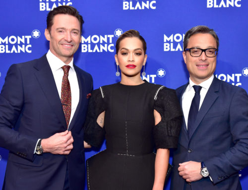 A Night Among the Stars: Montblanc Celebrates The Launch Of The New Meisterstück Le Petit Prince Collection in New York