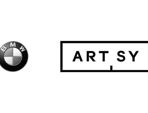 BMW and Artsy announce major global partnership