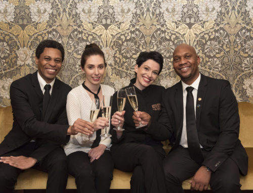 SA restaurant takes top wine honour in a first for the African continent