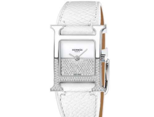 Introducing the Hermès Heure H Double Jeu Timepiece