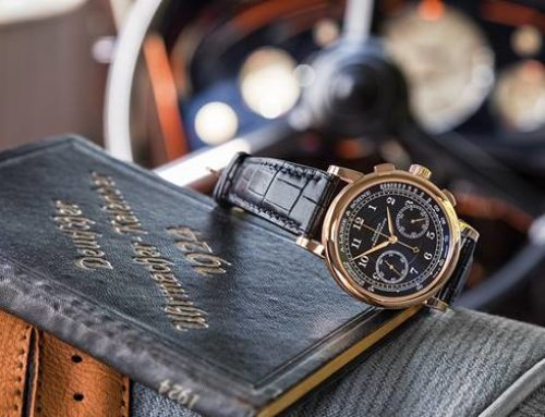 A. Lange & Söhne x Concours of Elegance