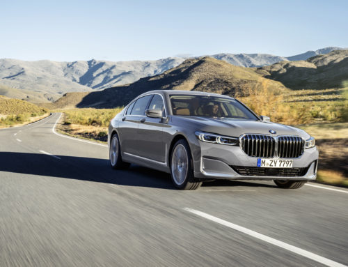 BMW at the 89th Geneva International Motor Show 2019