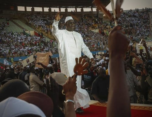 Past trends could explain why Senegal scrapped the Prime Minister's office