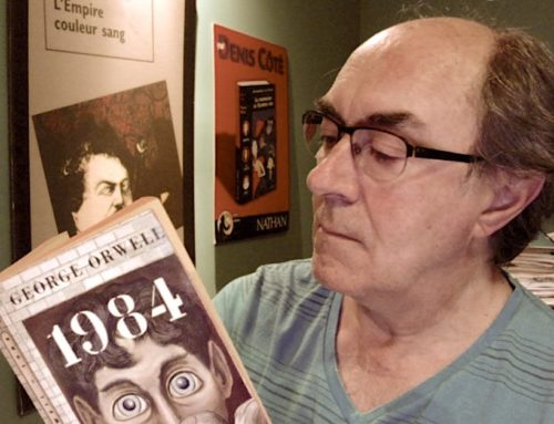 What Orwell's '1984' tells us about today's world, 70 years after it was published