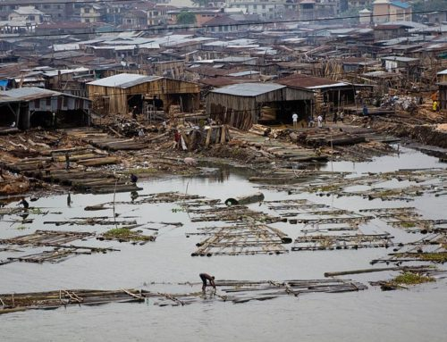 What Nigerian cities can learn from the rest of the world