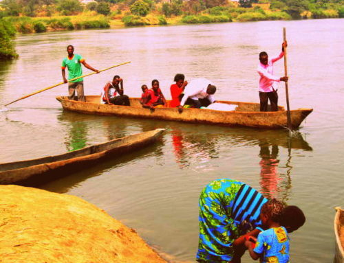 Malawi's dream of a waterway to the Indian Ocean may yet come true